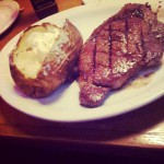 Texas Road House in Columbus, OH