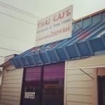 Thai Cafe in San Antonio, TX