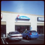 Domino's Pizza in Torrance