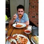 Paesano's Pizzeria in Sacramento, CA