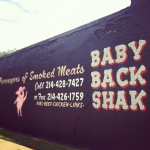 Baby Back Shak in Dallas