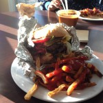 Bmore Burger Stack in Baltimore