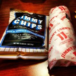 Jimmy John's in Allendale