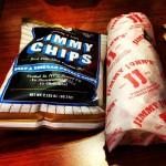 Jimmy John's in Allendale