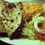 Las Margaritas Restaurant in Pharr