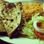 Las Margaritas Restaurant in Pharr