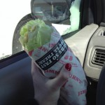 Jimmy John's in Portage