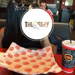 Fatburger in Fort Saskatchewan
