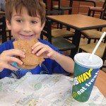 Subway Sandwiches in Tampa