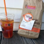 Dunkin Donuts in Livermore Falls