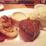 Outback Steakhouse in Torrance