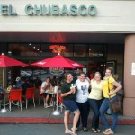 El Chubasco Inc in Park City, UT