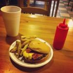 Brady's Restaurant in Brady