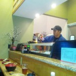 Yama Sushi and Grill in Concord, NC