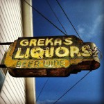 Grekas Tavern in Rogers City