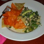 Rosario's Mexican Cafe Y Cantina in San Antonio, TX