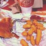 A&w All-American Food in Indianapolis