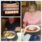 Basilicos Ristorante & Pizzeria in Sea Isle City