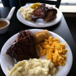 Boston Market in Bronx, NY