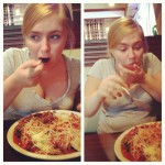 Amante Pizza and Pasta in Kent