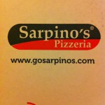 Sarpino's Pizzeria in Chicago
