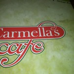 Carmellas Cafe in New Hartford, NY