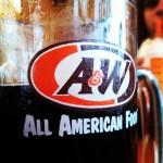 AandW All-American Food in Wautoma, WI