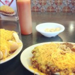 Skyline Chili in Bellbrook