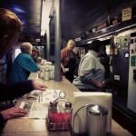 Deluxe Diner in Rumford