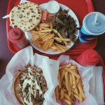 Windy City Gyros in Chicago