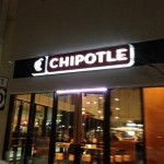 Chipotle Mexican Grill in Cleveland