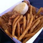 Popeyes Chicken & Biscuits in Toronto