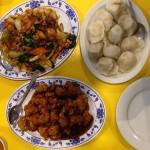 Shan Dong Restaurant in Oakland