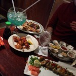The Sole Proprietor Seafood & Spirits in Worcester, MA