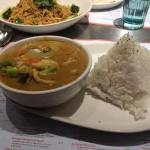 Thai Express in Toronto