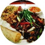 Chan's Chinese Restaurant in Burnsville