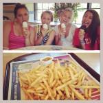McDonald's in Lake Geneva, WI