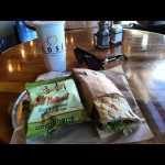 Cosi Sandwich Bar in Farmington Hills
