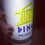 Dino's Gyros in Saint Paul, MN