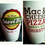 Stevi B's Pizza Buffet in Trenton