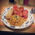 China King Chinese Restaurant Inc in Brunswick