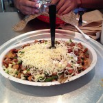 Chipotle in Hialeah