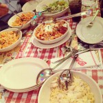 Buca di Beppo in Houston