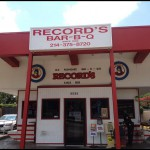 Record's Barbecue Inc in Dallas