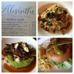 Absinthe Brasserie and Bar in San Francisco, CA
