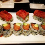 Wild Ginger in New York