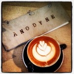 Anodyne Coffee Roasting Co. in Milwaukee
