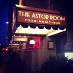 The Astor Room in Astoria, NY