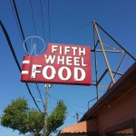 Fifth Wheel in San Leandro, CA