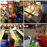 Chuck E Cheese in Abilene